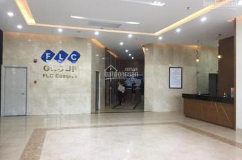 Ban quản lý chung cư FLC Complex 36 Phạm Hùng cho thuê các căn hộ giá rẻ sau. LH: 0974131889