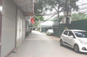Bán nhà Hoàng Đạo Thành, DT: 40m2 x 4,5 tầng, 2 mặt thoáng, ô tô vào nhà. KD buôn bán: 0936109189