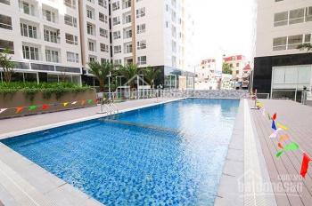 0939720039-cho thuê căn hộ Sky Center 1PN=40m2-7.5tr, 2PN=80m2-13tr, 3PN-139m2-18tr, nhà mới 100%