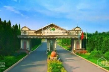 Đất nền trong sân golf Long Thành Biên Hòa New City, giá 10 tr/m2, sổ đỏ trao tay. LH: 0909052122