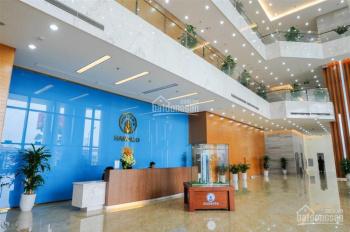 Cho thuê văn phòng tòa nhà Handico Phạm Hùng, Nam Từ Liêm DT 100-120-150-500-1000m2. LH 0904920082