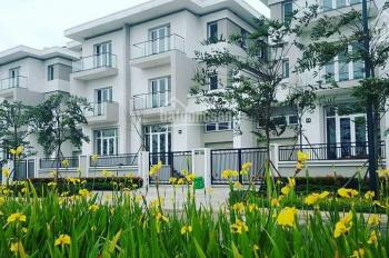 Biệt thự khu K Ciputra, mặt tiền từ 7m, mặt đường 30m,nhận nhà ở ngay, 18.7 tỷ/lô. LH: 0967.856.693