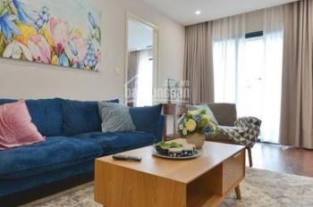 Cho thuê căn hộ Sun Square 21 Lê Đức Thọ A-01, 2 PN sáng, 85m2, căn góc cửa ĐN, căn hiếm