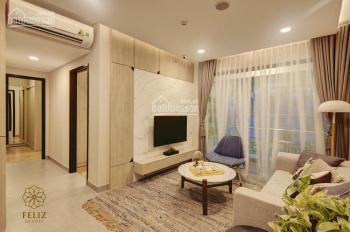 Chính chủ cần bán gấp căn hộ Feliz En Vista, 2PN, giao hoan thien view Q. 1. LH 0901.33.88.01