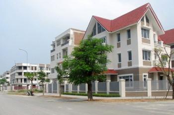 Bán biệt thự Văn Phòng Quốc Hội Lương Thế Vinh 232m2, lô duy nhất có bể bơi