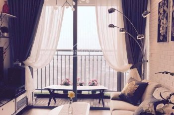 Cho thuê căn hộ Tràng An Complex, số 1 Phùng Chí Kiên, 2PN + 1, cửa chính Nam, 100m2 view hồ Tây