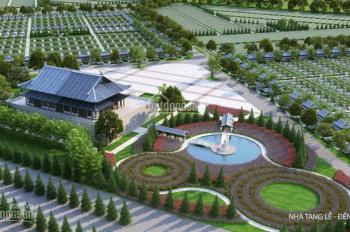 Mở bán mộ phần gia đình Hoa Viên 5 sao Sala Garden suất chỉ 5-7 phần 0974 820 199