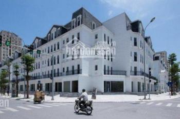 Bán nhà mặt phố tại đường Nguyễn Xiển, diện tích 75m2 x 5 tầng, kinh doanh tốt, giá 11.3 tỷ