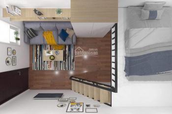 Cho thuê phòng vip có điều hòa, nóng lạnh, máy giặt, gần Royal City (500m)