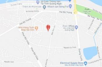 Cho thuê nhà nguyên căn đường Mạc Đĩnh Chi, TP Quảng Ngãi