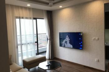 Chính chủ cho thuê CHCC The Golden Palm Lê Văn Lương, DT: 85m2, 2PN, full nội thất cao cấp