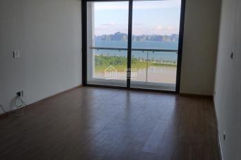 Bán căn hoa hậu 02 tầng cao Premium 3PN, view trực diện vịnh