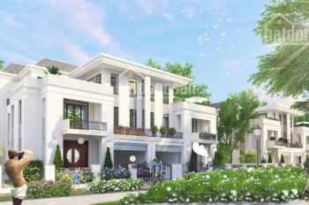Hado Charm Villas, bán gấp nền biệt thự dự án Hado Charm Villas (KĐT An Khánh An Thượng)