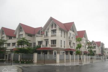 Bán biệt thự 240m2 khu đô thị An Hưng, khu đô thị Dương Nội, Hà Đông, HN