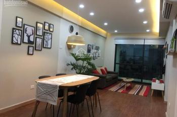 Cho thuê căn hộ Euro Windows MultiComplex Trần Duy Hưng, 2PN full đồ giá chỉ 15tr/th, 0916.24.26.28