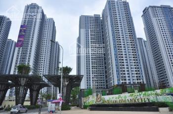 Vỡ nợ ngân hàng cần bán CC Goldmark City, tầng 1216- 83m2 (R2) và 1510- 138m2 (R1), giá 23tr/m2