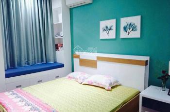 Cho thuê căn hộ Hà Đô 2 phòng ngủ NTCB, 12tr/th, 2 phòng ngủ, full nội thất 14tr/th. Tel 0932709098