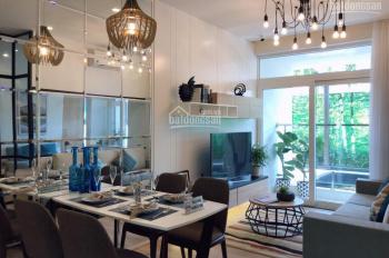 Chính chủ cần bán căn hộ 2PN The Western Capital Q6 - giá 1,560 tỷ (có VAT) - LH: 0708.206.806