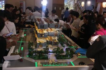 Bán gấp 2 lô shop TTTM Saigon Metro Mall Nhật Bản, ck 1% giá rẻ nhất khu vực