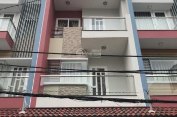 Nhà 201/24D Mã Lò, quận Bình Tân, 4 tấm đẹp mới 100%, liên hệ 089.8038.666