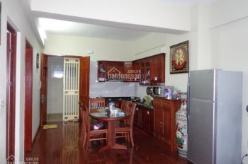 Chính chủ bán căn hộ ban công Đông Nam đã làm đồ rất chắc chắn tại chung cư số 282 Lĩnh Nam