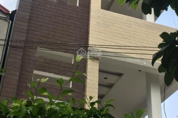 Cần bán nhà mới xây 4 tầng Xóm Nhì, Vân Nội, thiết kế cực đẹp, 58m2 đường xe tải tránh nhau