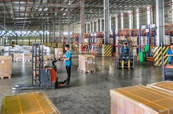 Cho thuê kho nhà xưởng tại Nam Từ Liêm, Hà Nội