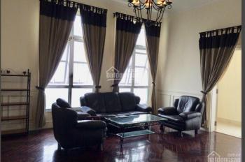 Chính chủ nhờ cho thuê căn hộ tháp E The Manor 192m2 đủ đồ giá tốt
