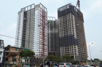 Chú Lâm - Cần bán gấp chung cư 360 Giải Phóng tầng 1204- IP2, 78.6m2, bán gốc 28 tr/m2. 0989582529