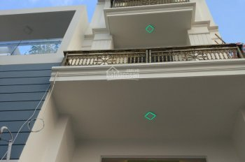 Nhà 2 mặt tiền 3.5 tấm, 5x17.5m, hẻm 6m, đường Số 2, Trường Thọ