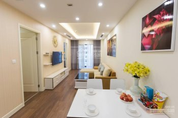 Cho thuê căn hộ 60B Nguyễn Huy Tưởng, 55m2 - 97m2, 2PN và 3PN, từ 7.5tr/th, E Duy: 0987811616