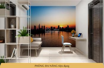 Bán căn chung cư Hà Đô Centrosa, 86m2, giá 3.8 tỷ, tòa I2, sang tên trực tiếp, LH: 0906.2341.69