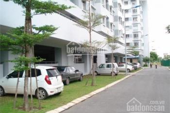 Chính chủ bán gấp căn hộ Sacomreal 584 đường Lũy Bán Bích, Q. Tân Phú, 76m2, 2PN, 2WC, giá 1.9 tỷ