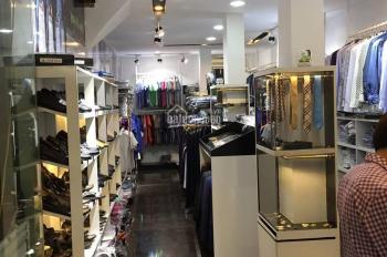 Cho thuê mặt bằng kinh doanh đẹp nhất, phố Nguyễn Ngọc Vũ, DT 70m2. Giá 19tr/th