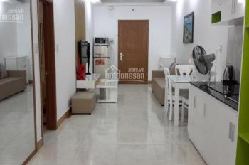 Cần bán căn hộ cao tầng tại Số 60 Trần Phú - Nha Trang