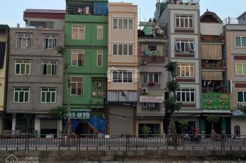 Bán nhà mặt phố - số 38 tập thể X20 Quân Đội - Phương Liệt - Hà Nội. Sổ đỏ chính chủ