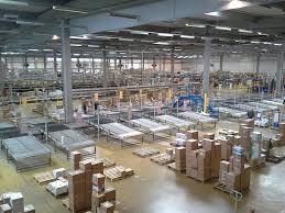 Cho thuê xưởng đẹp có sẵn diện tích lớn từ 10000m2- 30000m2 ở Hải Dương