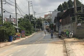 Bán 76m2 đất mặt tiền đường nhựa thông rộng 12m, Lê Văn Thịnh, P. Cát Lái, Q2
