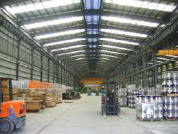 Cho thuê đất, kho xưởng mới tại các KCN tại Hải Dương. Giá rẻ