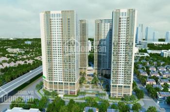 Chính chủ nhượng lại căn hộ Eco Green City, tầng 1516-CT3, DT 106m2, căn góc đẹp, giá rẻ 24tr/m2
