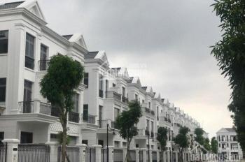 Cần bán căn liền kề 90m2 tại khu Nguyệt Quế - Vinhome Riverside Harmony