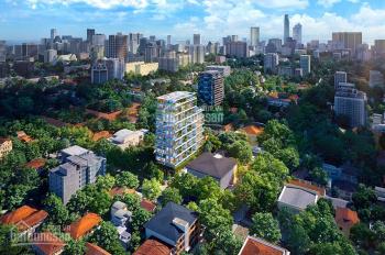 Bán căn hộ Serenity Sky Villas Điện Biên Phủ, Quận 3 - 0934130268