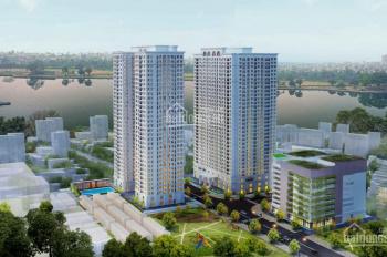 Chủ nhà cần bán gấp CHCC Eco Lake View, tầng 1504 75m2 và 1607 67m2, 22tr/m2, 0989582529