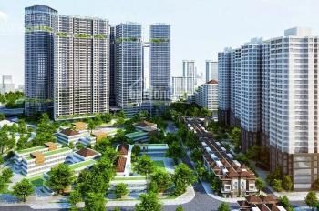 Chuyển công tác bán gấp chung cư 47 Nguyễn Tuân, tầng 1516, DT 60m2, giá 1tỷ8, LH*0989582529*GDG