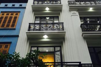 Bán nhà khu DTM Văn Khê, Vạn Phúc Hà Đông HN. Ô tô vào nhà, KD VP tốt 50m2*5T giá 5.2 tỷ 0989012485