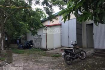 Cho thuê nhà xưởng tại Bắc Giang