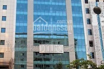 Cho thuê văn phòng tòa nhà Bảo Anh-Trần Thái Tông diện tích 100m2-200m2-280m2 giá thuê 220nghìn/m2