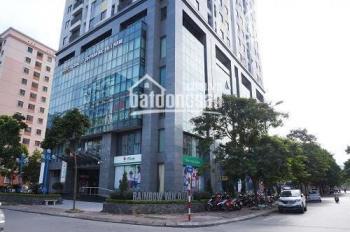 Bán căn hộ chung cư Rainbow Văn Quán, Hà Đông, căn góc diện tích 100m2, nhà 3 phòng ngủ đẹp