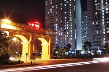 Chính chủ bán gấp căn hộ CT7 HJK tòa cao cấp, căn góc, DT 107m2, Park View Residence Dương Nội
