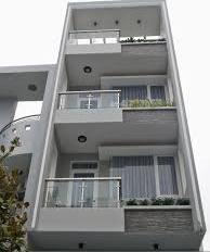 Cho thuê nhà 10/2C Phạm Văn Hai gần Lê Văn Sỹ. 4 x 15m, 1 trệt, 2 lầu